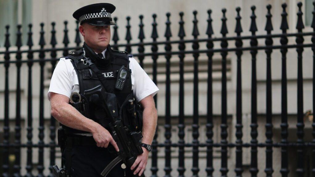UK terror threat level has been raised to 'severe'.