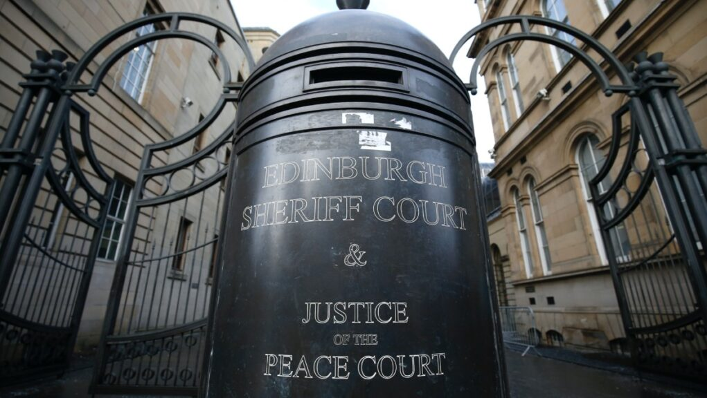Court: Three appear in court over attempted murder of man found in stairwell.