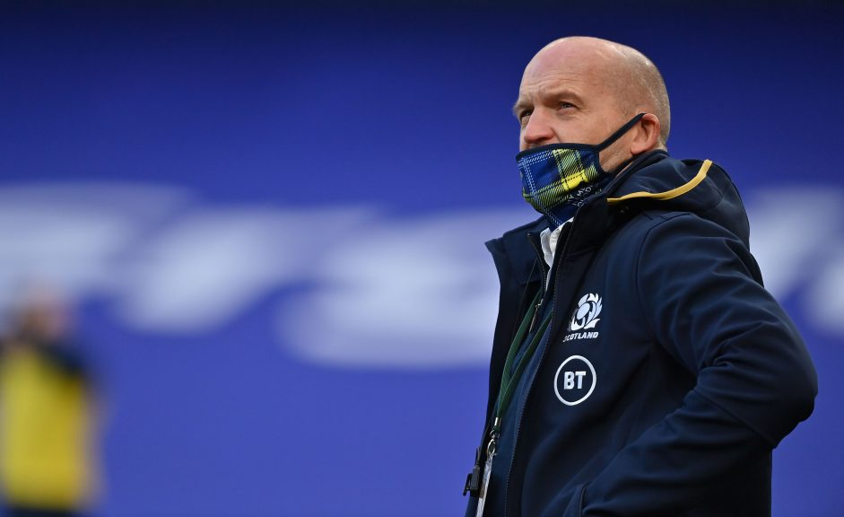 Gregor Townsend's side face a tough task in Pool B.