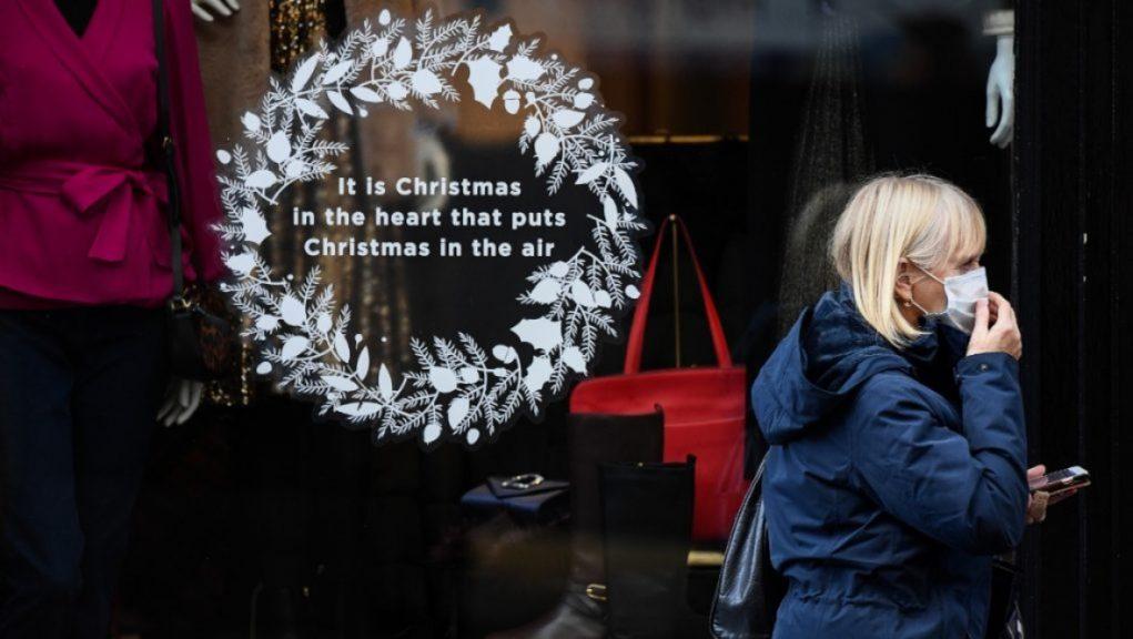 Coronavirus has impacted on Christmas plans nationwide.