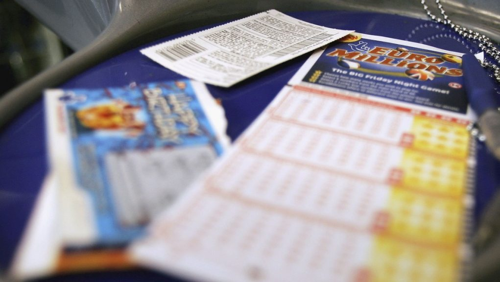 Lottery: Appeal to find mystery EuroMillions winner.