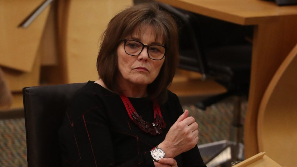 Jeane Freeman says the four UK nations are planning supply and delivery of vaccines.