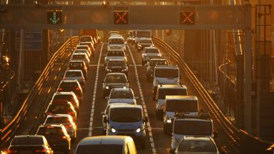 Traffic, pollution.