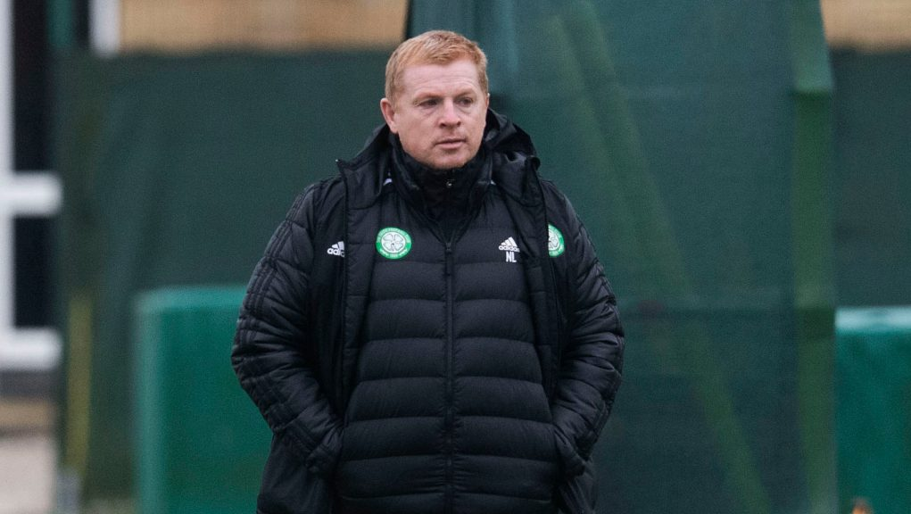 Neil Lennon defended Celtic's decision to have a winter training camp in Dubai.
