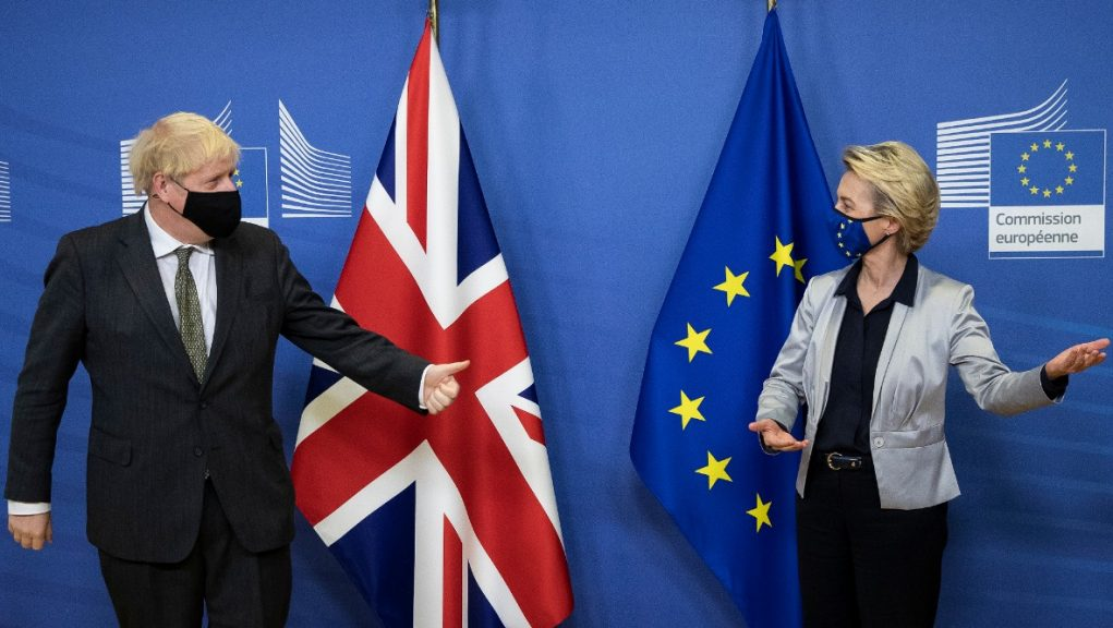 The UK and European Union have agreed to extend trade talks.