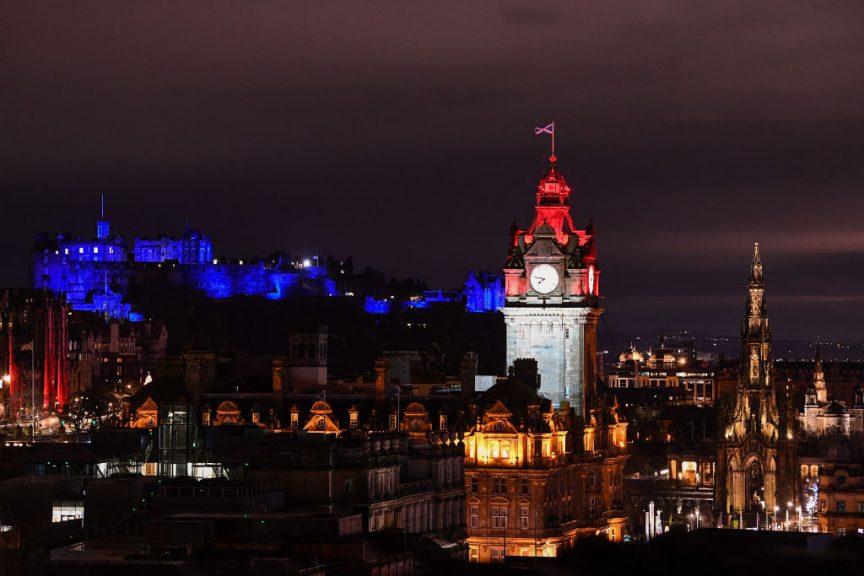 Festivals: Public to have say on Edinburgh winter festivals.