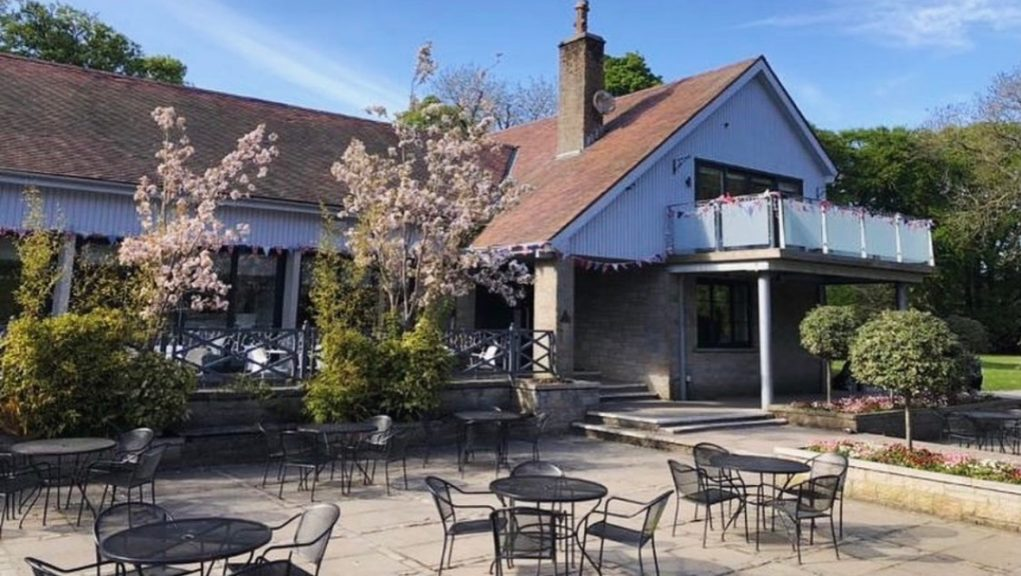 Cafe at Hazlehead Park in Aberdeen was set on fire.