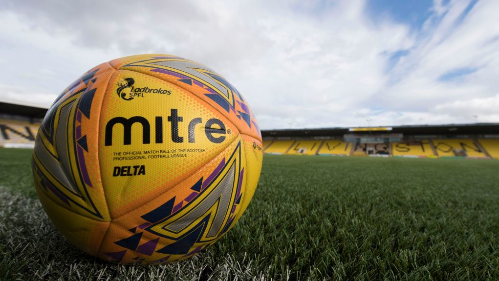 SPFL Leagues One and Two have been suspended since 12 January.