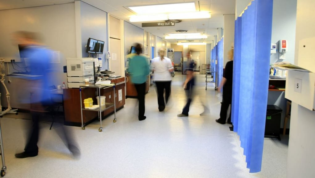 Five private hospitals are now being used to carry out some NHS work so patients can still be treated during the Covid-19 pandemic.