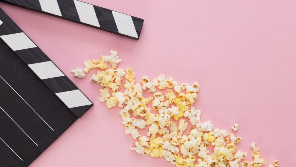 Virtual: Glasgow Film Festival goes online.