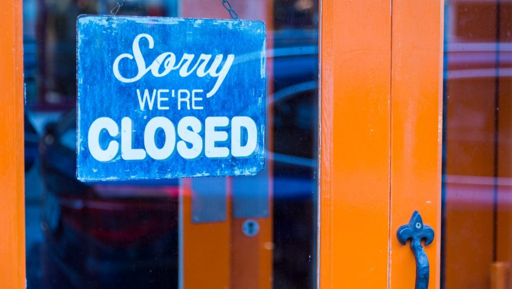 Digital Boost: A new fund designed to help businesses during the Covid-19 crisis had to be closed within just 24 hours.