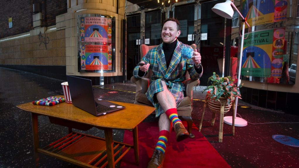 Glasgow Film Festival: The much-loved event has moved online due to the coronavirus pandemic.