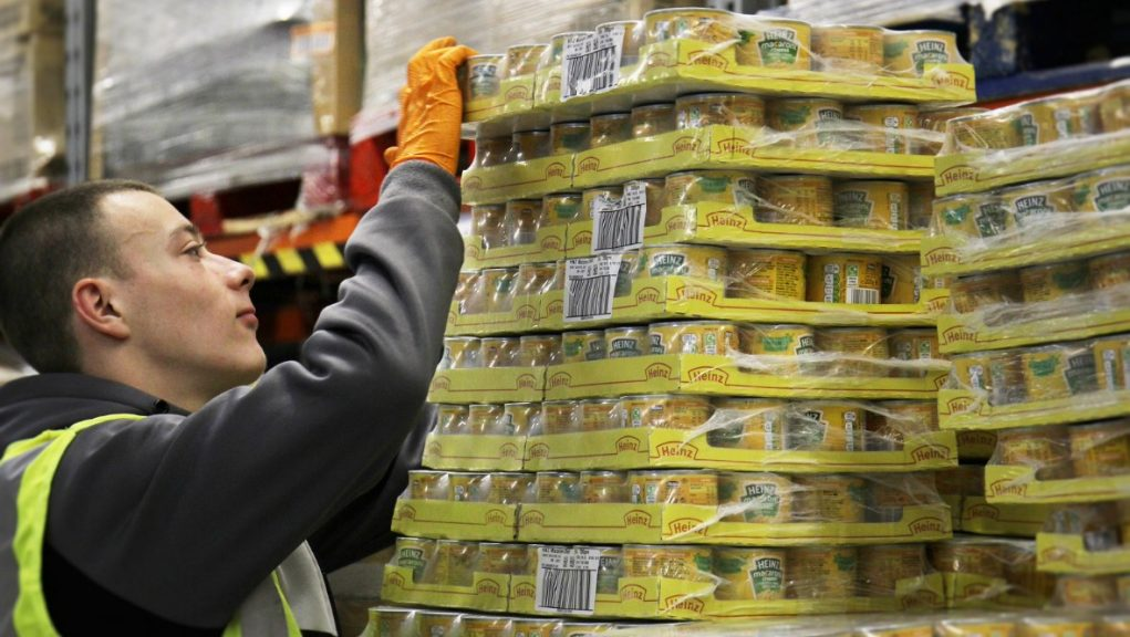 FareShare Glasgow and The West of Scotland: The charity has distributed more than 2100 tonnes of food since last March.