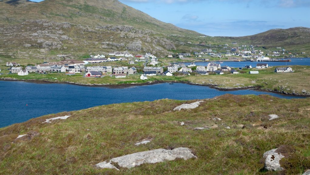 Isle of Barra: The total number of positive cases linked to the outbreak has reached 27.