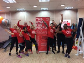 Edinburgh community gym and registered charity launches pay what you can counselling sessions.