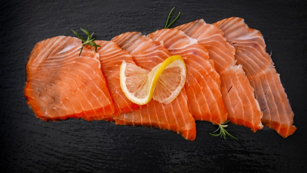 Salmon exporter John Ross has criticised the UK Government.