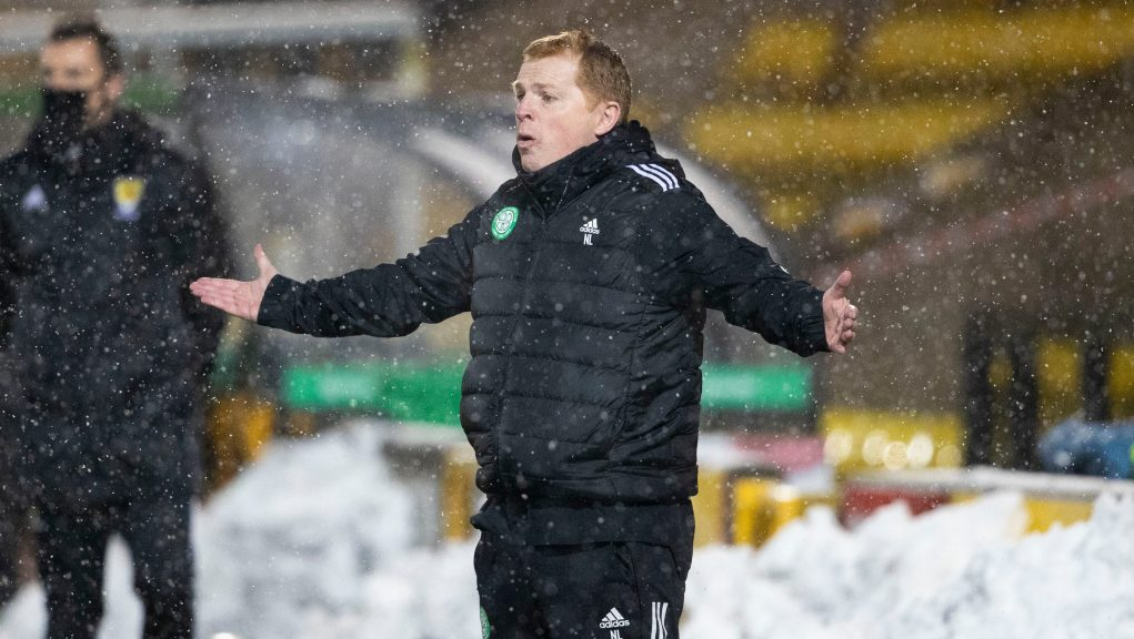Lennon saw his side drop points again.