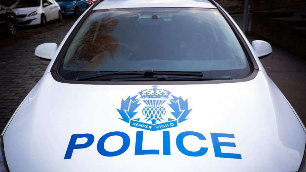 Arrests: Series of offences in West Lothian.