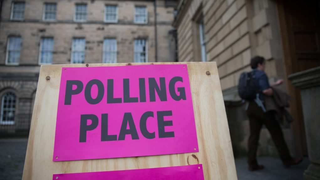 Parties urged by council leaders to commit to fair funding in election manifestos.