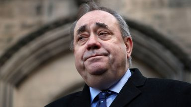 Alex Salmond, single use