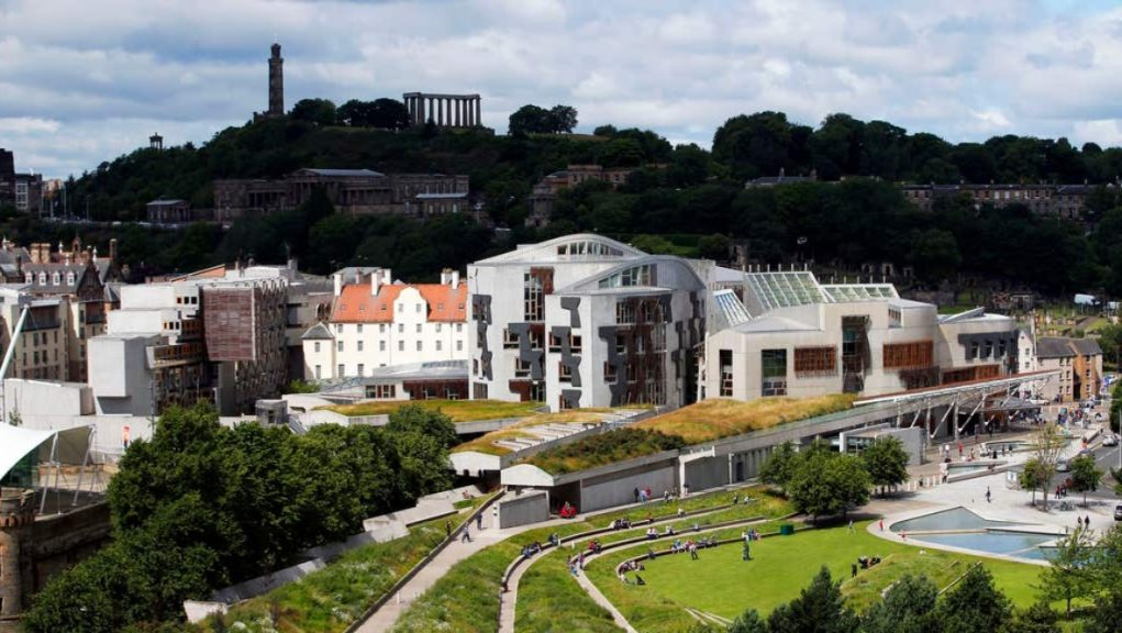Holyrood: Opposition parties call for statement.