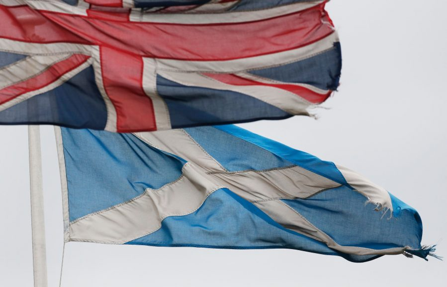Decision to be announced on an appeal hearing over court action on whether Scotland can hold a second independence referendum without Westminster's consent.