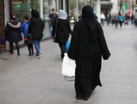New figures show new report on hate crimes showed incidents where transgender identity was the aggravating factor increased from 48 to 96 over the last five years.