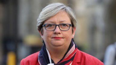 SNP MP Joanna Cherry.