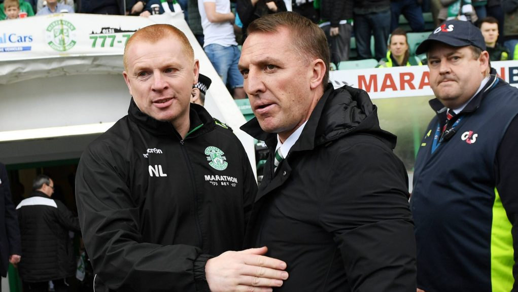 Rodgers believes the club needs to change strategy after Lennon's departure.