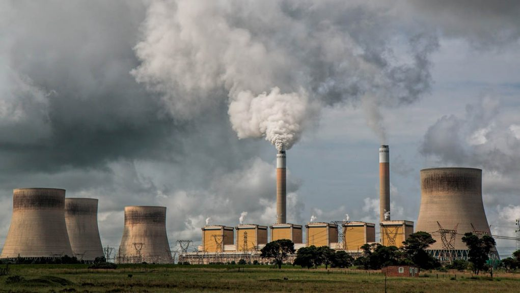 Environmental campaigners are calling on local authorities to divest from fossil fuels.