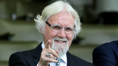 Billy Connolly, single use