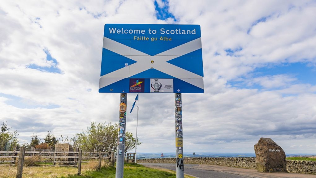 Nicola Sturgeon says the UK Government's quarantine restrictions are not tough enough.