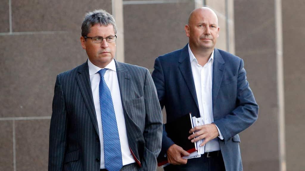 Former Rangers administrators awarded damages.
