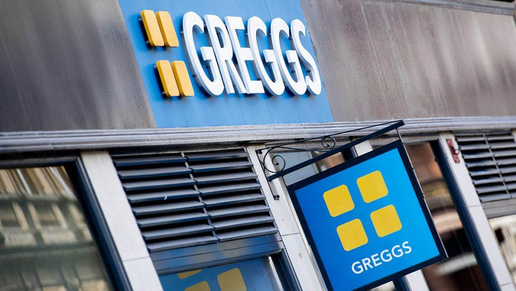 Greggs announced a pre-tax loss of £13.7m in 2020.