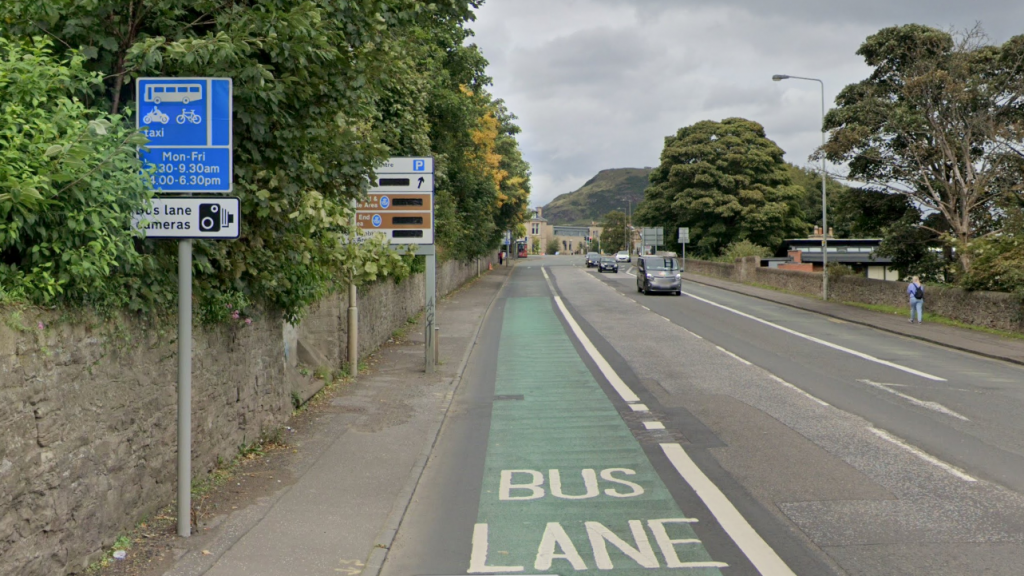 The council has also written off more than 3,200 fines accrued by motorists using bus lanes in the capital, worth £284,960.