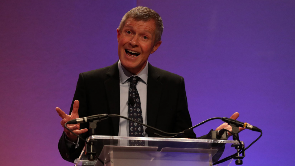 Scottish Liberal Democrat leader Willie Rennie said now is not the time for another 'divisive, all-consuming' referendum.