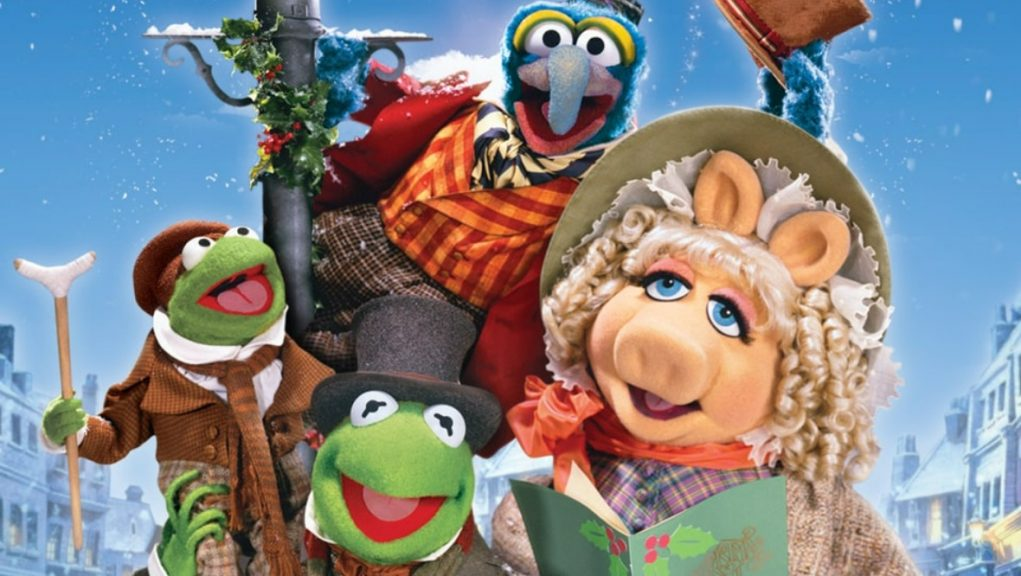 The Muppet Christmas Carol: The festive classic is coming to Scotland later this year.