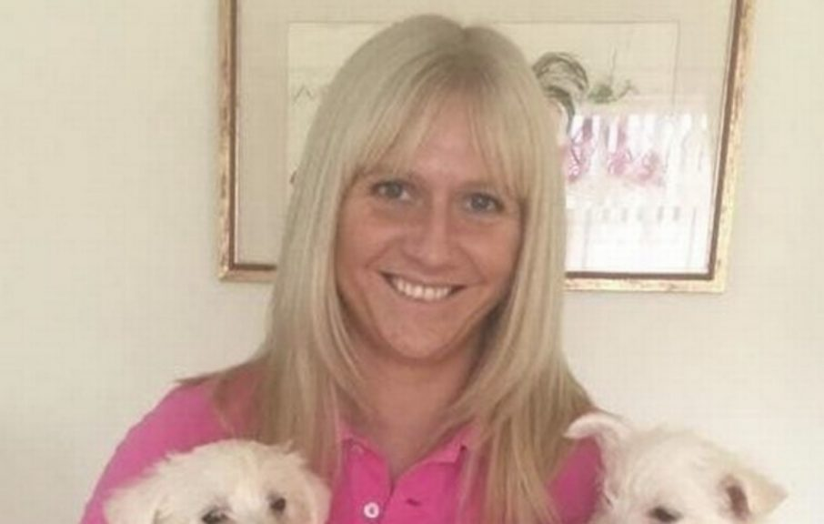 Murder trial: Emma Faulds was found dead in June 2019.