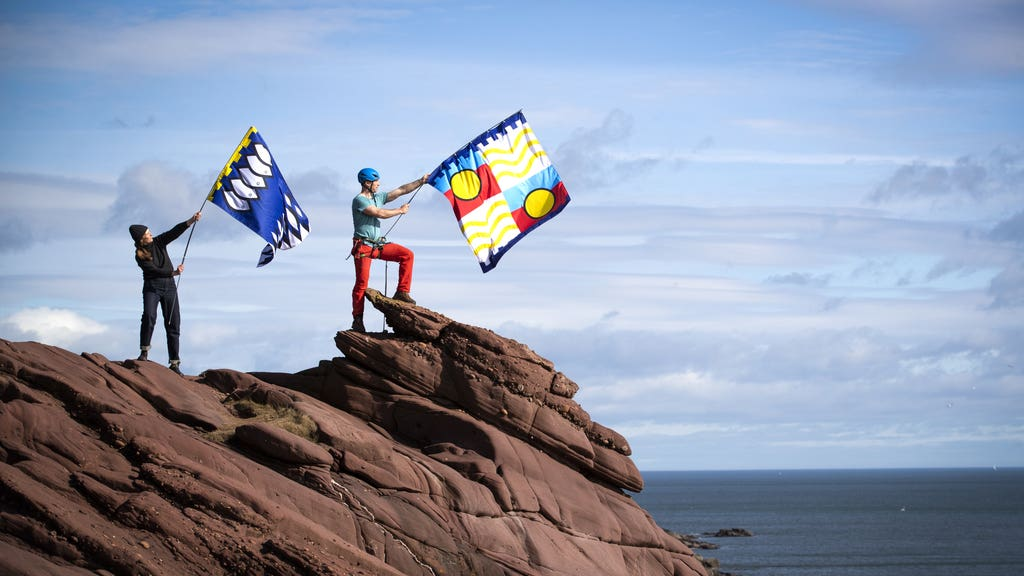 Arbroath 2020+1 will include events and installations hosted in the coastal town.