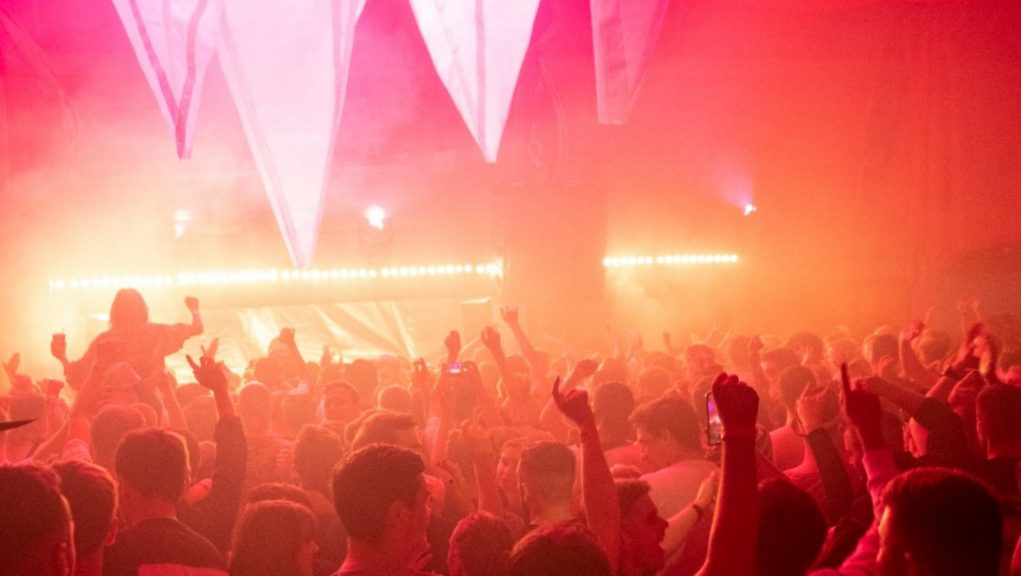 Sub Club has long been a firm favourite with revellers in Glasgow.