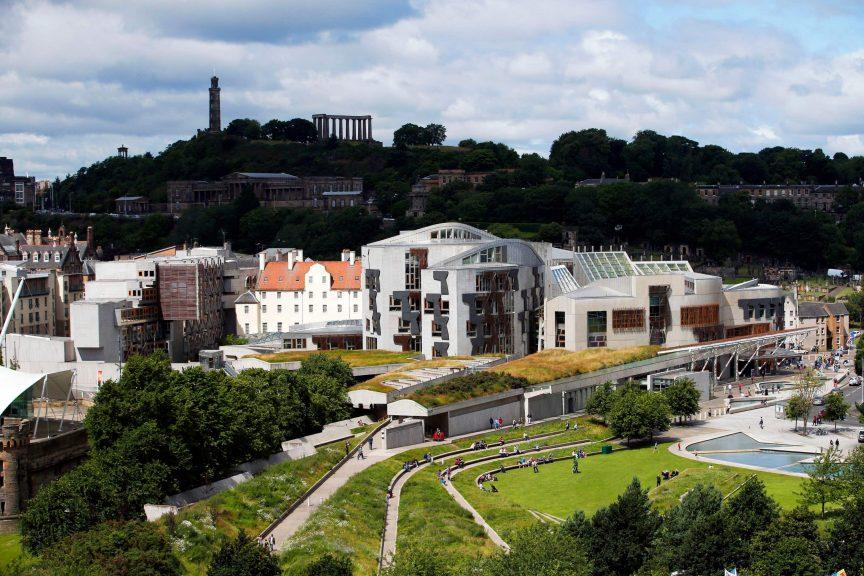 Rape Crisis Scotland released a statement on behalf of the women.