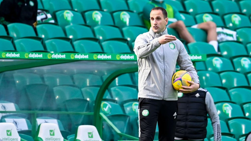 Kennedy was pleased with Celtic's overall performance.