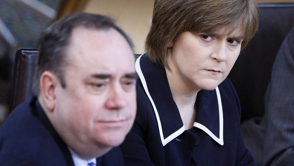 Alex Salmond and Nicola Sturgeon have both appeared in front of Holyrood committee.
