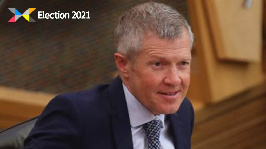 Willie Rennie set out the proposals at a Scottish Chamber of Commerce roundtable on Wednesday.