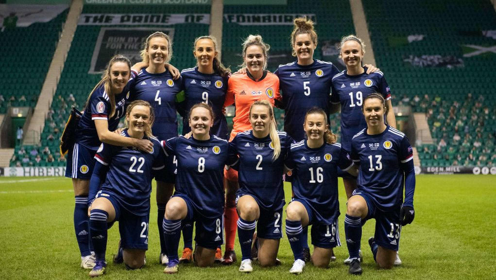 Scotland are looking to reach the finals in Australia and New Zealand.