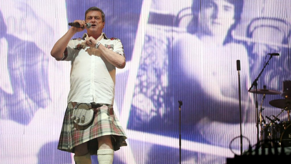 Bay City Rollers: Les McKeown has died suddenly at home.