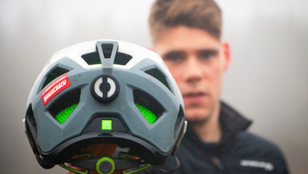 Idea: Rugby player develops device to monitor head trauma in sport.