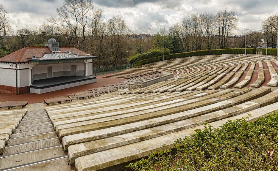 Summer Nights at the Bandstand concerts have been postponed until 2022.