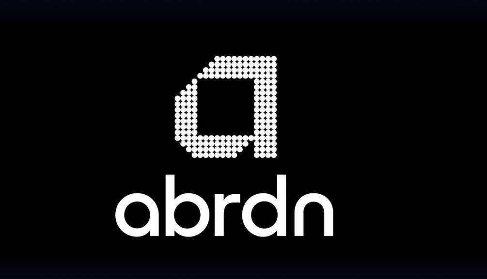 Abrdn: Rebrand from Standard Life Aberdeen.