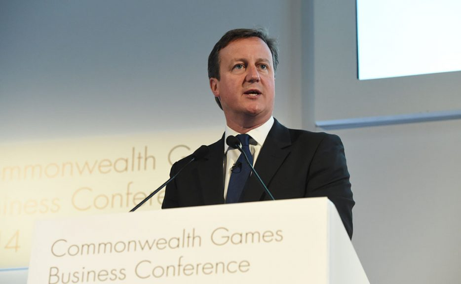 Cameron was prime minister between 2010 and 2016 before being hired as an adviser by Greensill in August 2018.